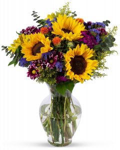 Mothers day gift ideas - Flowers