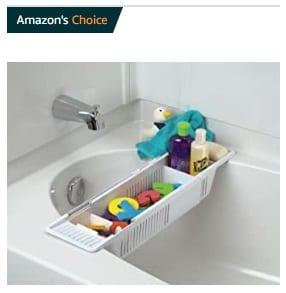 Amazon Choice - Bath Toy Organizer